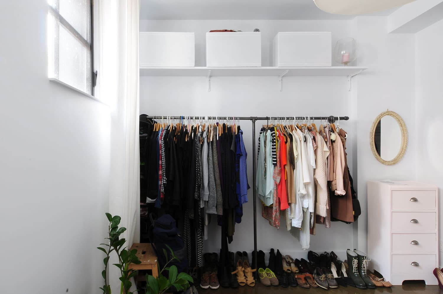 So You Need a Little Extra Shoe Storage…
