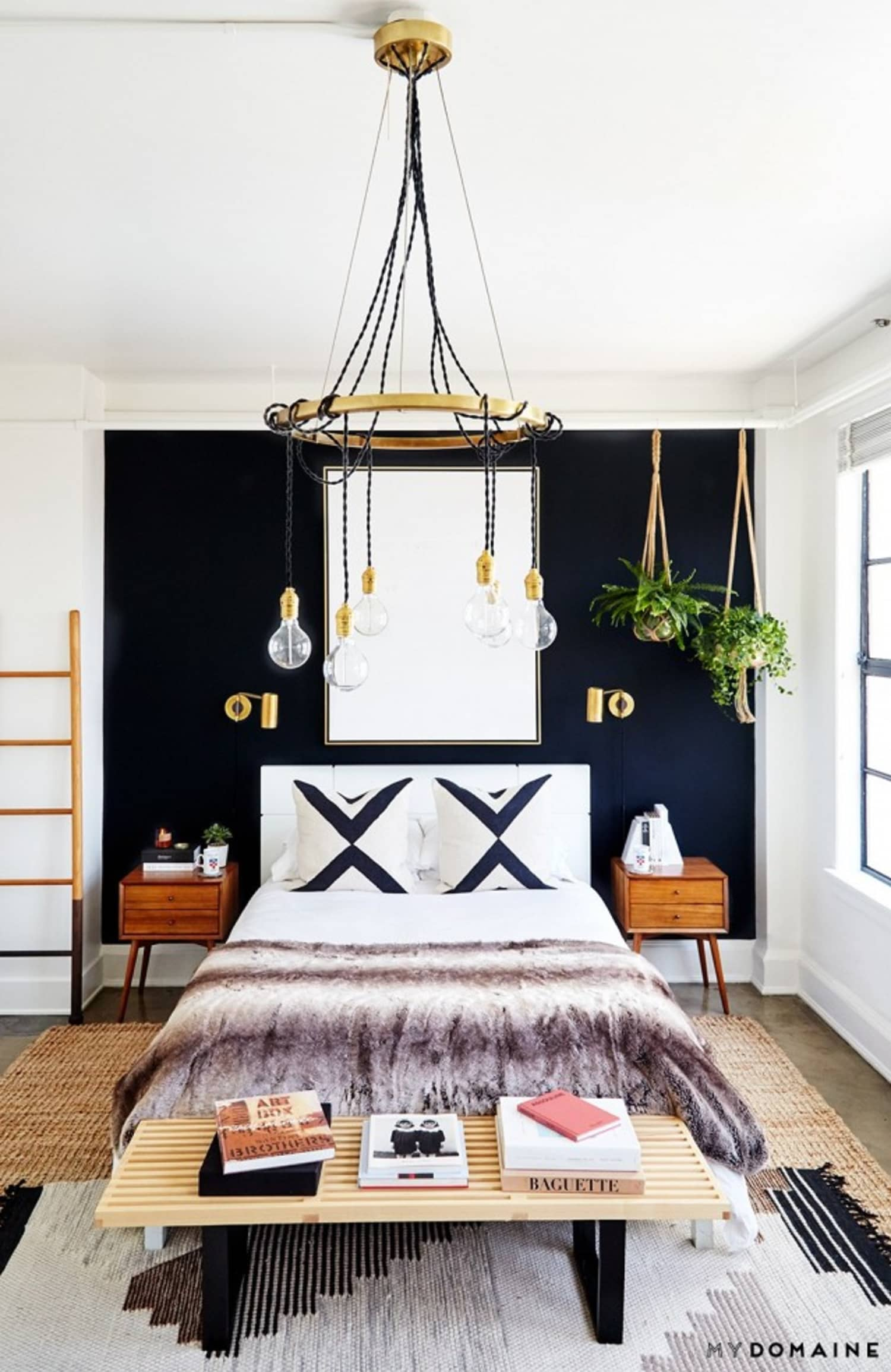 Build a Better Bedroom: How to Get The Look of These 4 Awesome Rooms at Home