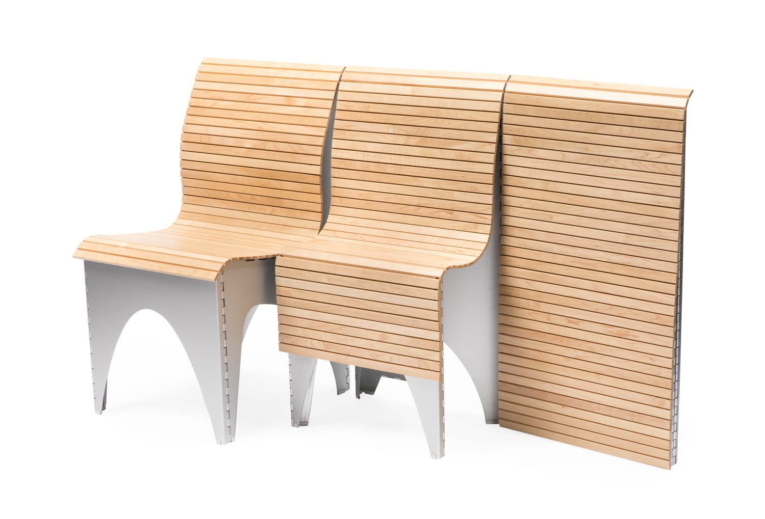 This Shape-Shifting Chair Is a Small Space Lover's Dream