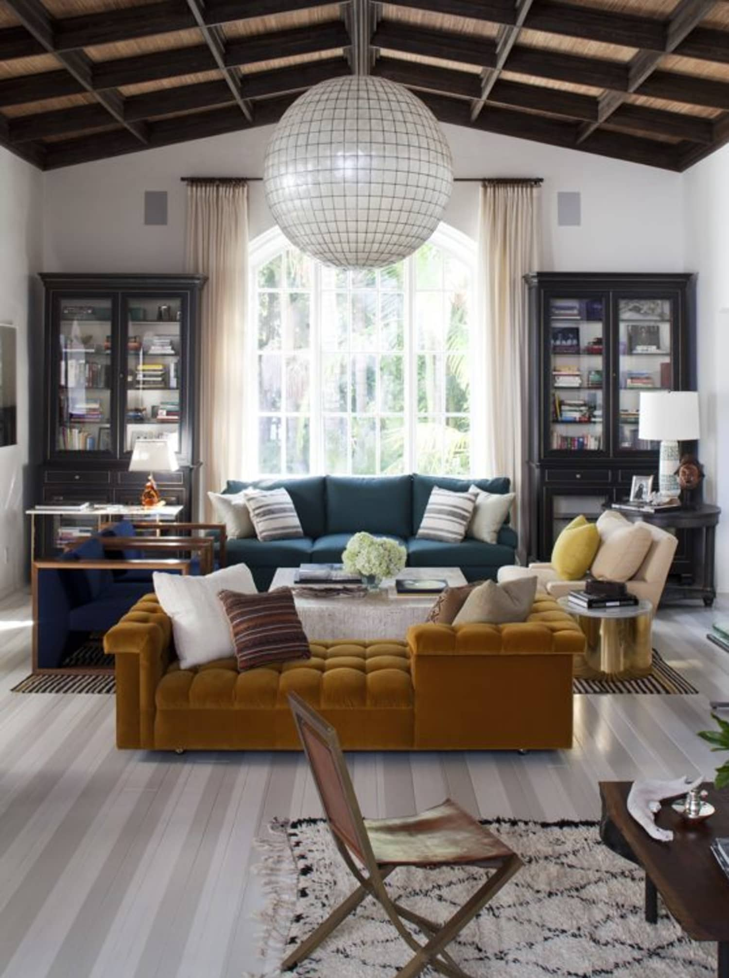 Design Lessons: How To Spot (& Fix!) an Off Balance Room