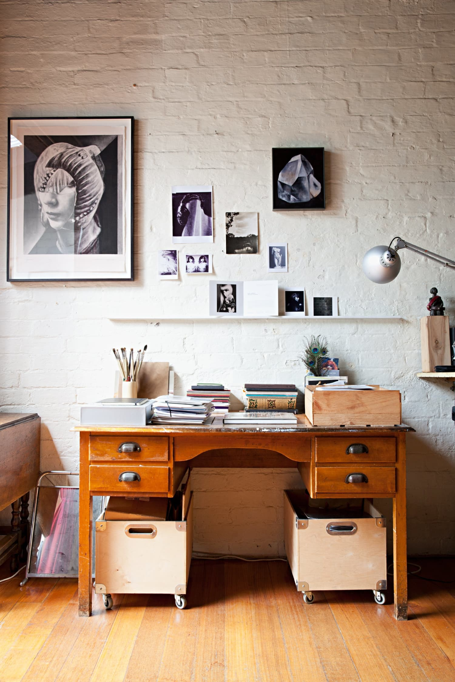 An Uncluttered Home Begins With This Simple System
