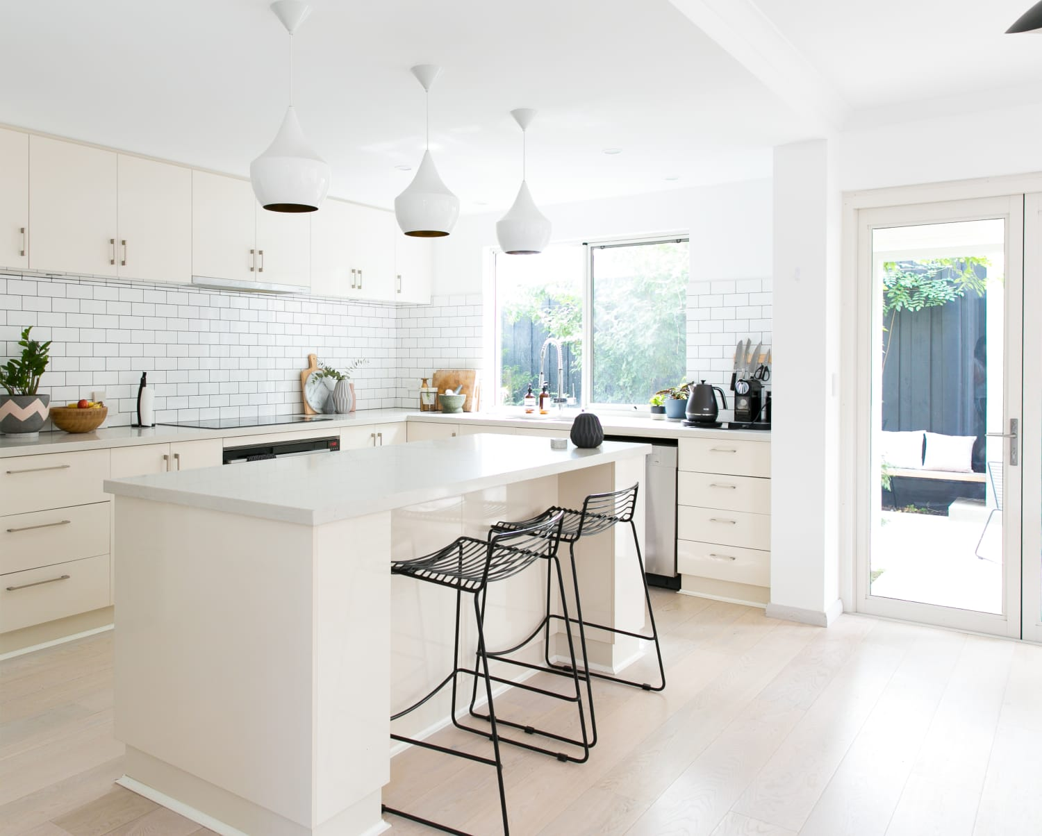 The Starting Over Exercise To Unclutter Your Whole Kitchen