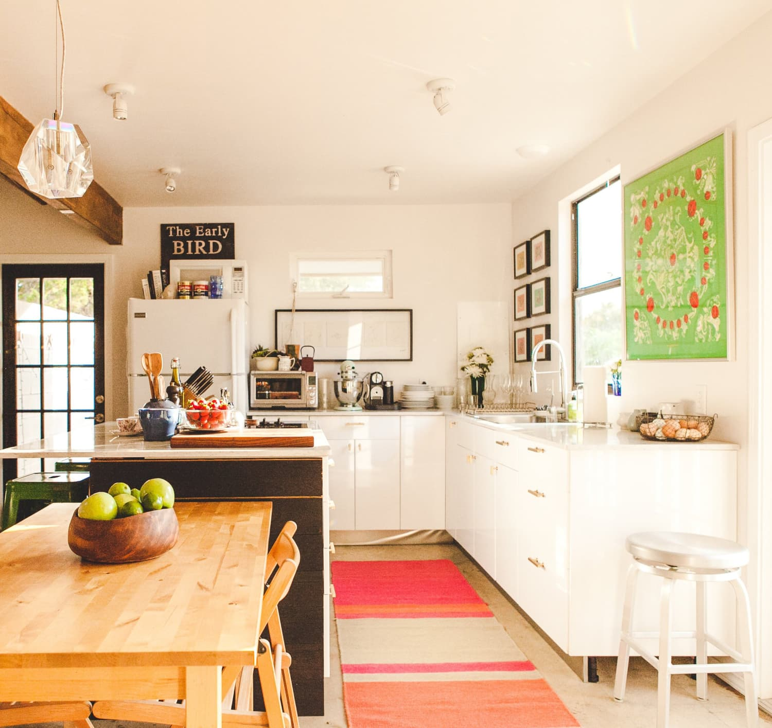 10 Kitchen Items We Use to Solve Problems All Over the House