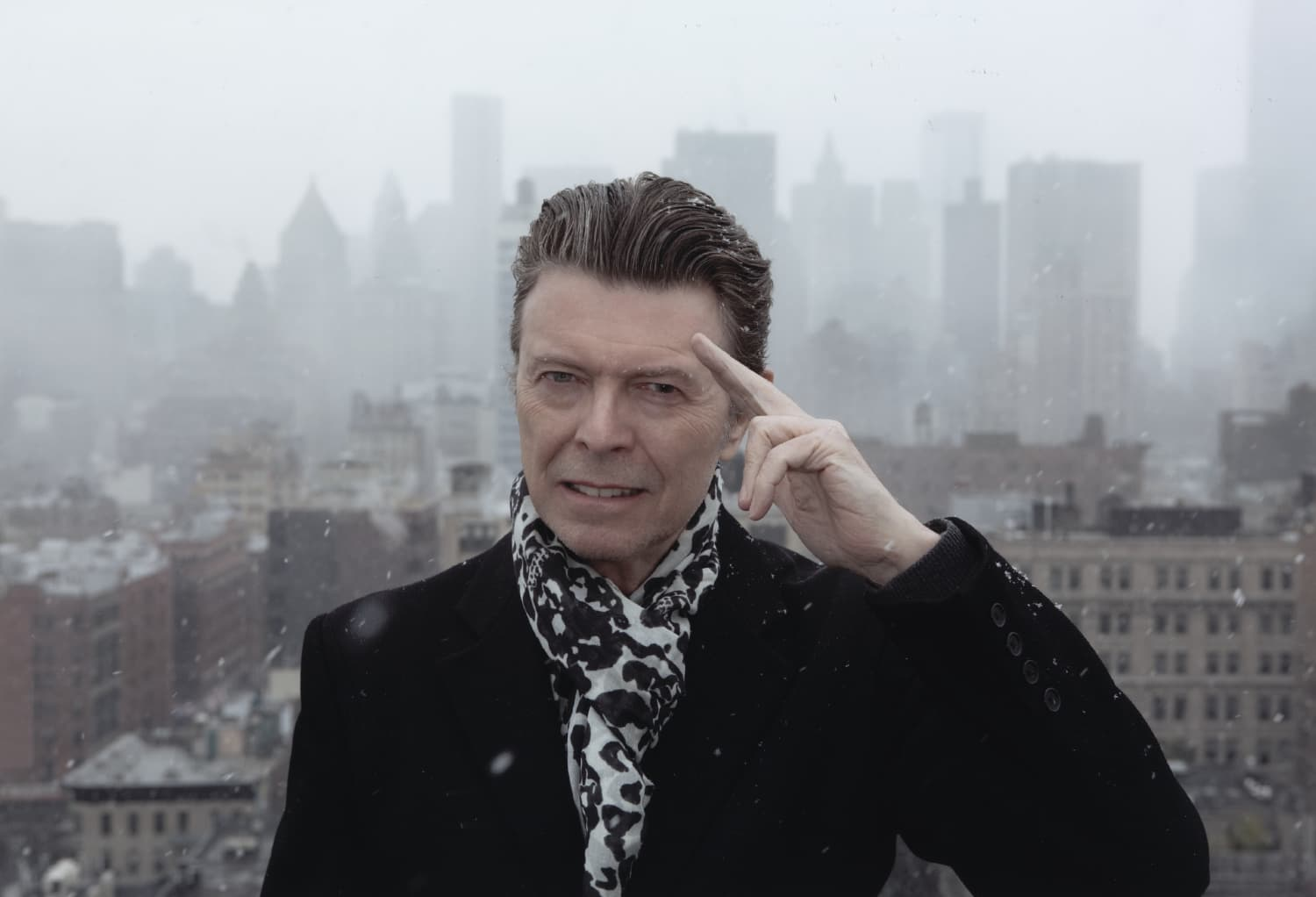 HBO's David Bowie Documentary Airs On The Icon's Birthday