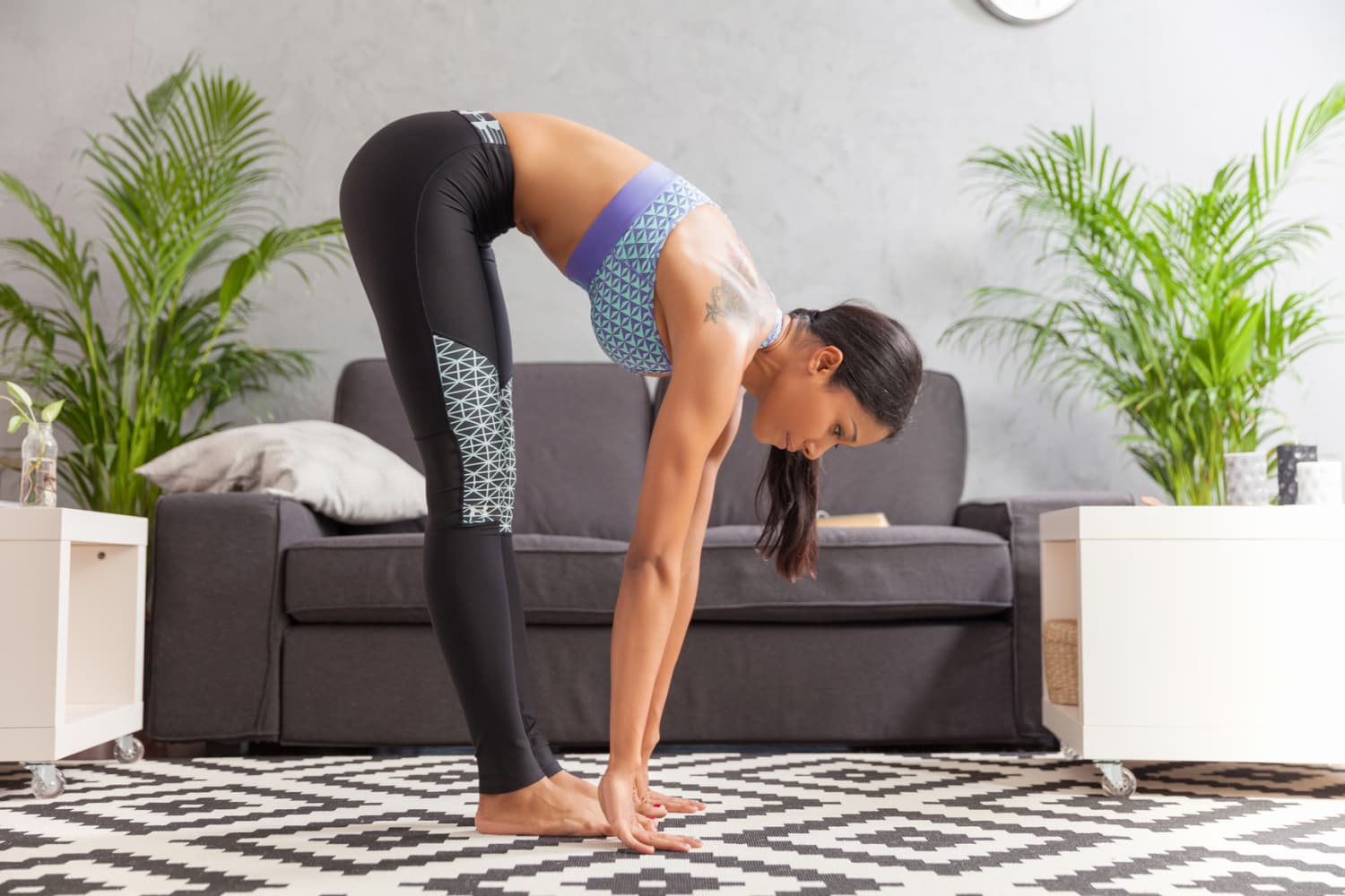 3 Mistakes You're Making When You Stretch