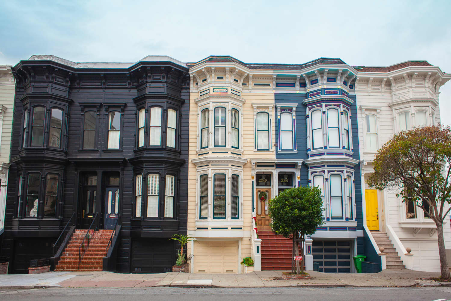 The 4 Big Reasons Renters Aren't Buying Homes