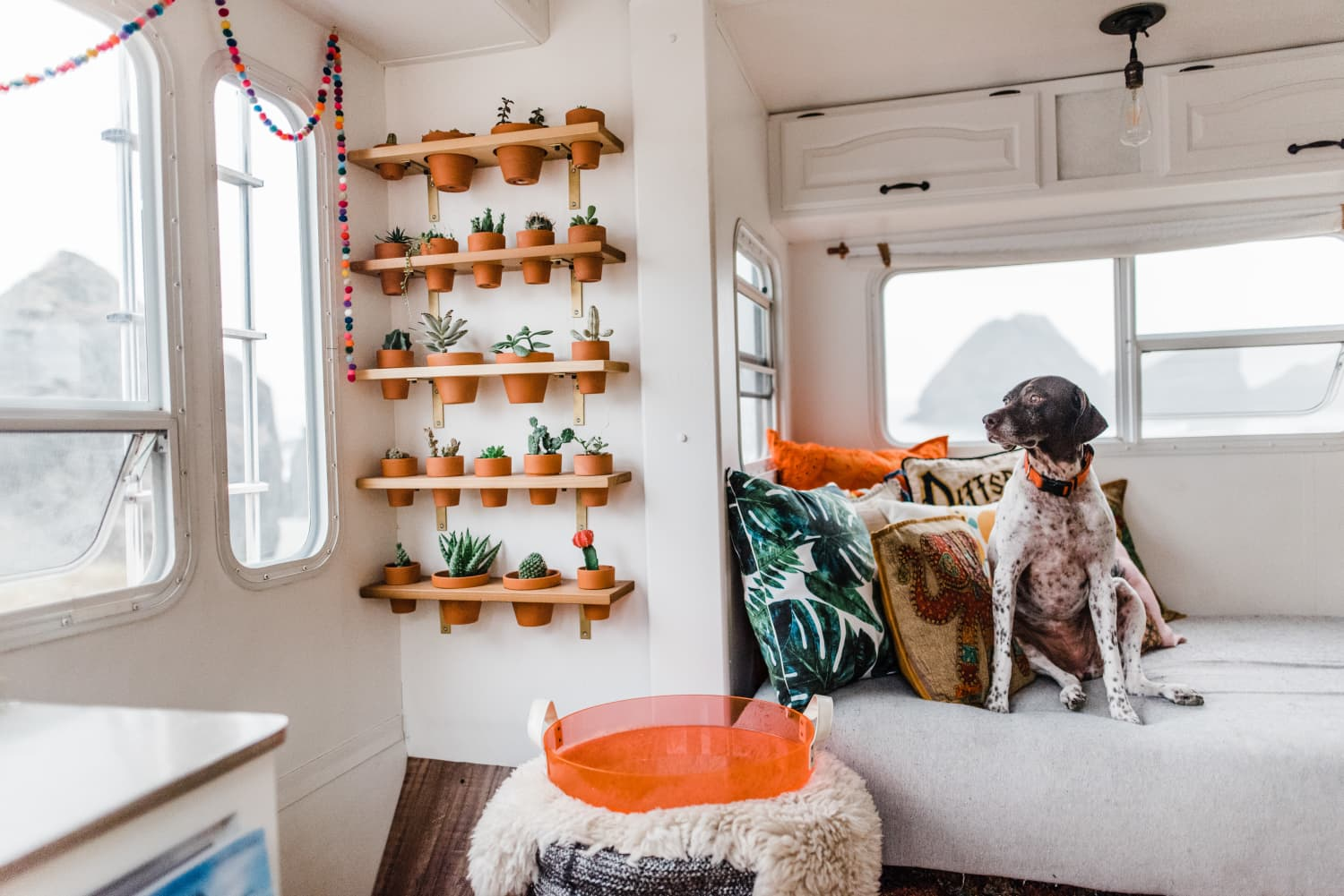 The Best-Designed Small Spaces Have This 1 Thing in Common