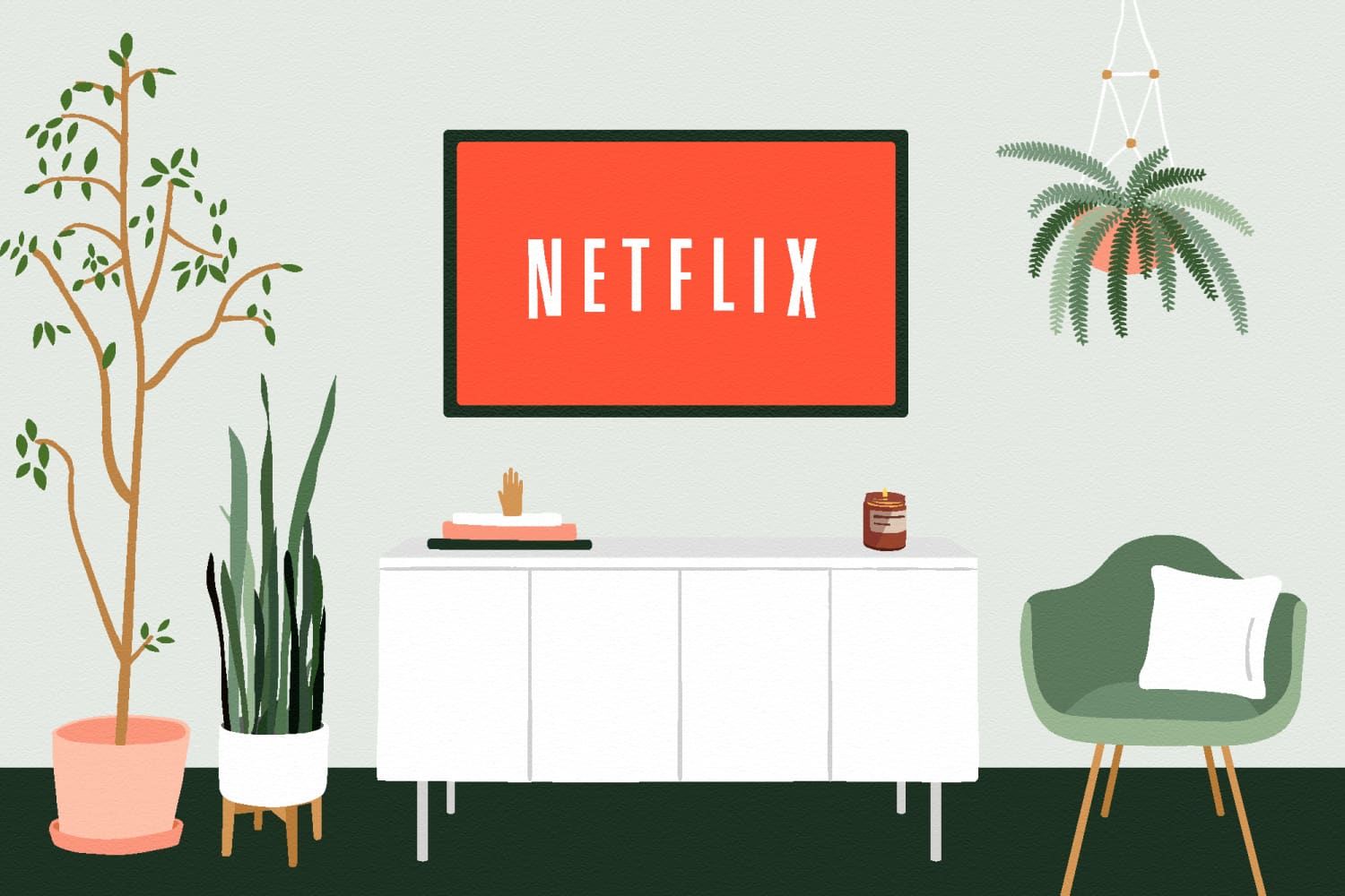 This Is What's New (and Leaving) Netflix in January