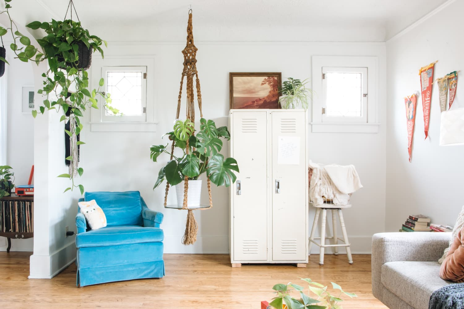 We're So Not Over This Big Plant Trend from 2018