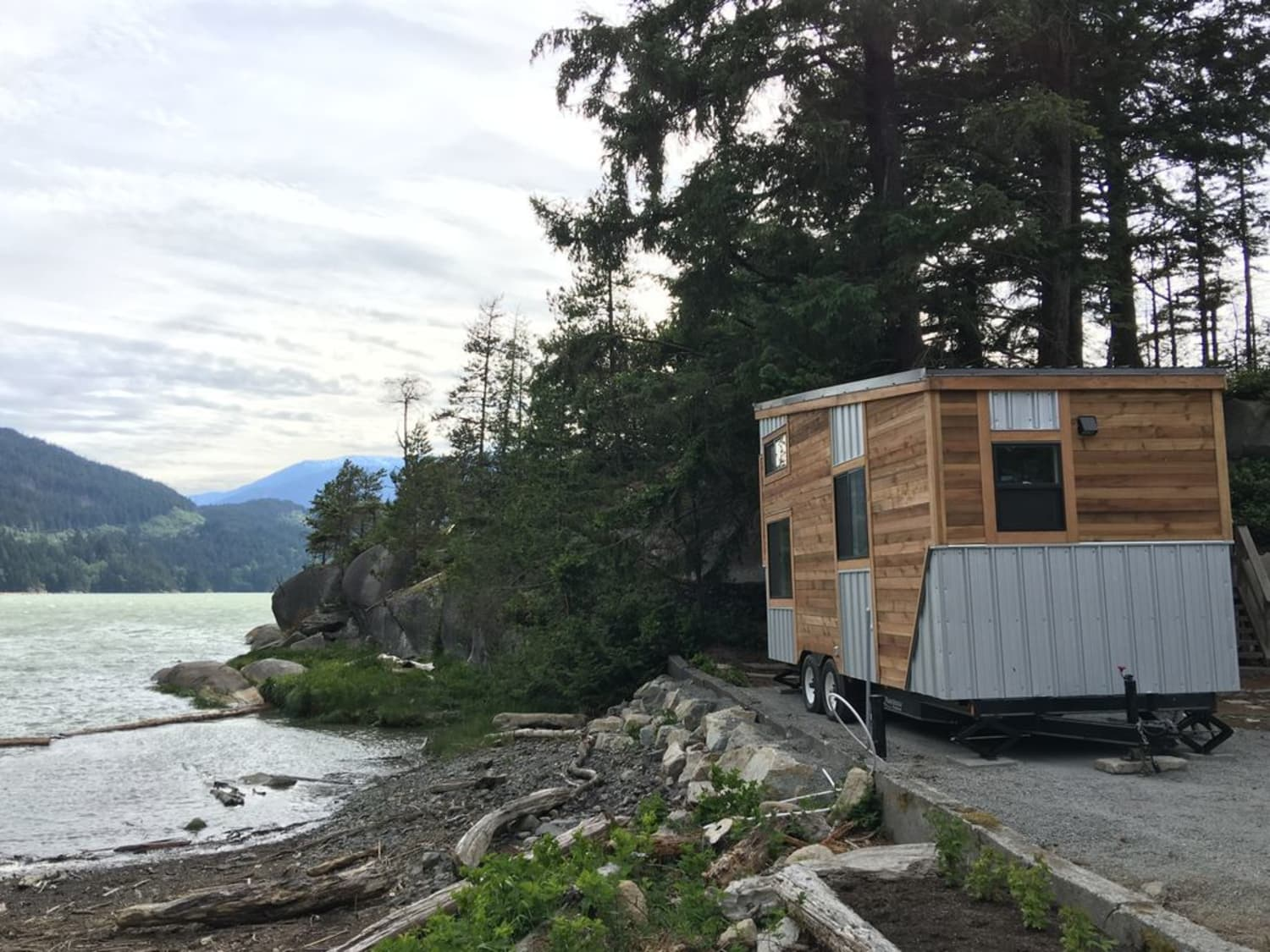 11 Tiny Houses to Rent in the Mountains, Under $100/Night