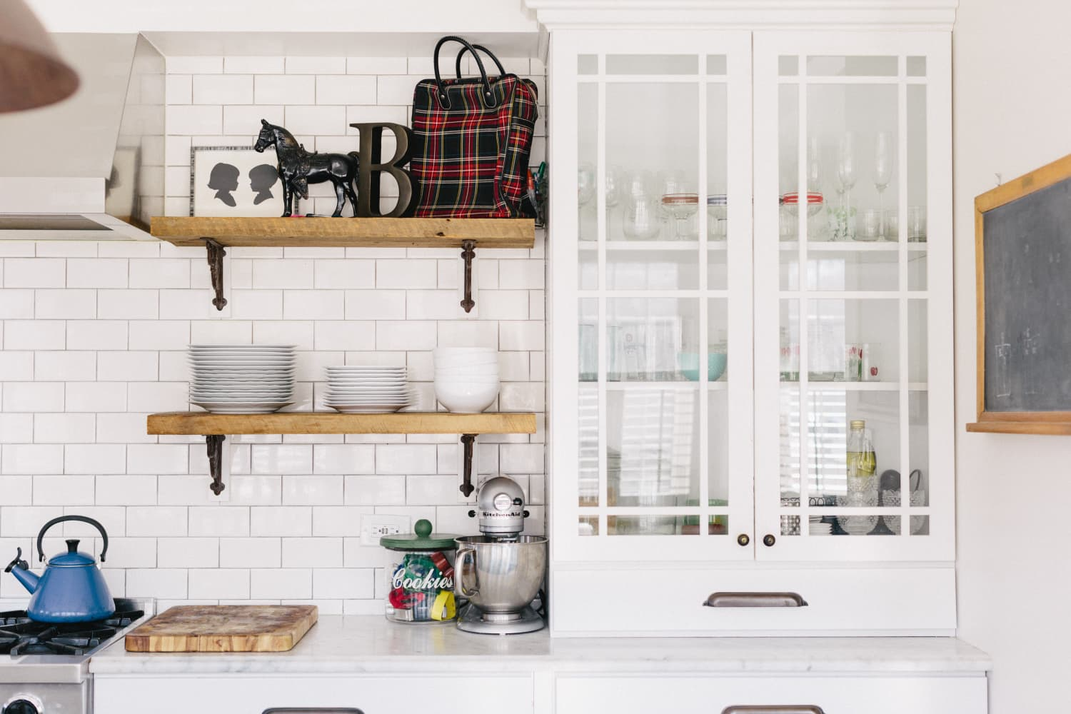A New Twist on One of the Most Controversial Kitchen Trends