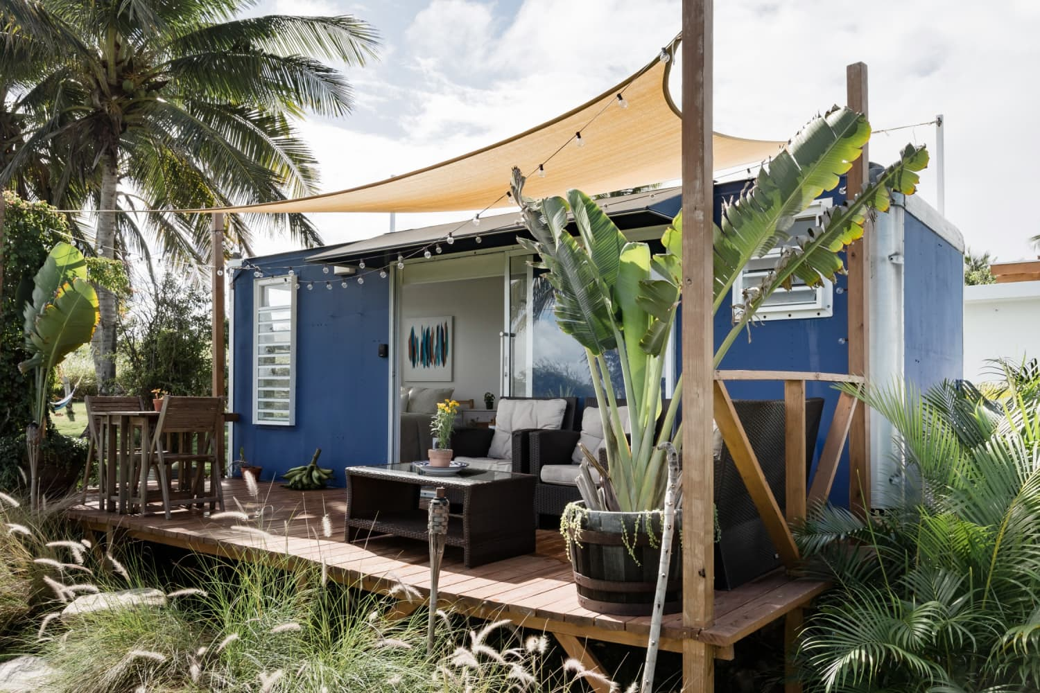 7 Luxury Tiny Houses You Can Rent for Under $100 a Night