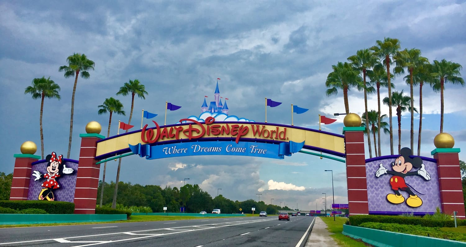 Fun Fact: Disney World Is Technically Its Own City (With a Fascinating History)