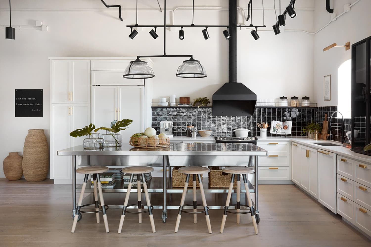 The 10 Most Brilliant Kitchen Design Ideas Chip and Joanna Ever Had on 'Fixer Upper'