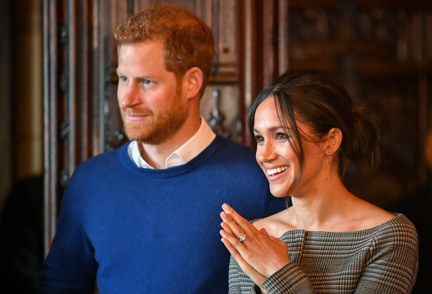 Here's How Baby Sussex's Nursery Could Look, Inspired by 4 Royals