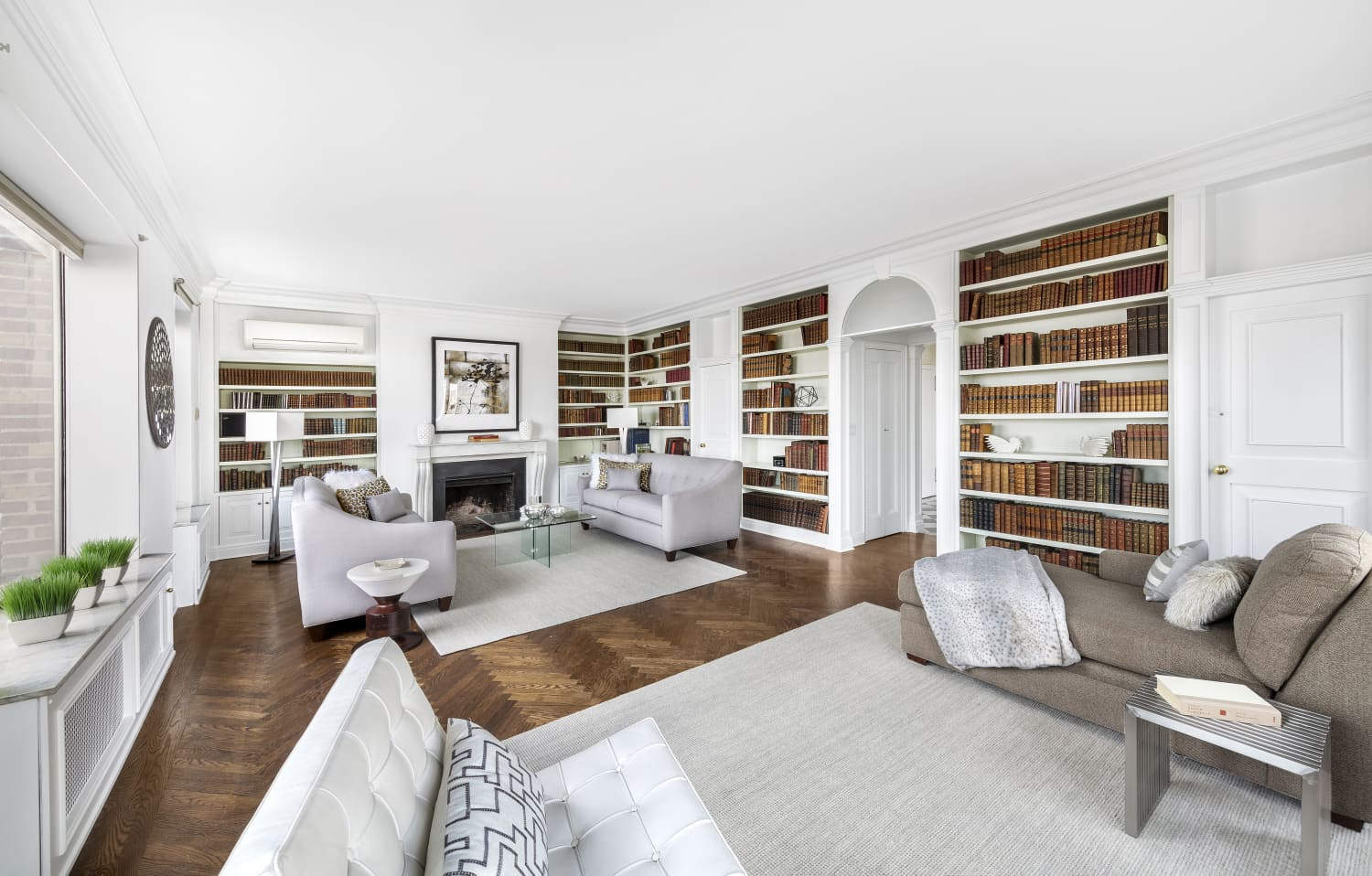 Puttin' On the Ritz: Irving Berlin's Former NYC Penthouse Is For Sale