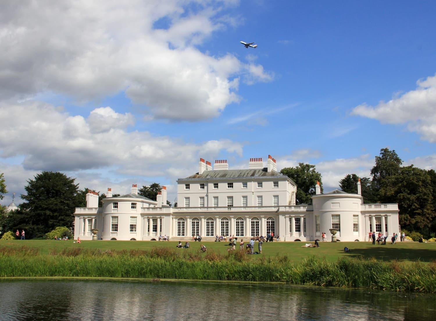 Here's Your Chance to Visit Frogmore House, Where Prince Harry and Meghan Markle Had Their Wedding Reception