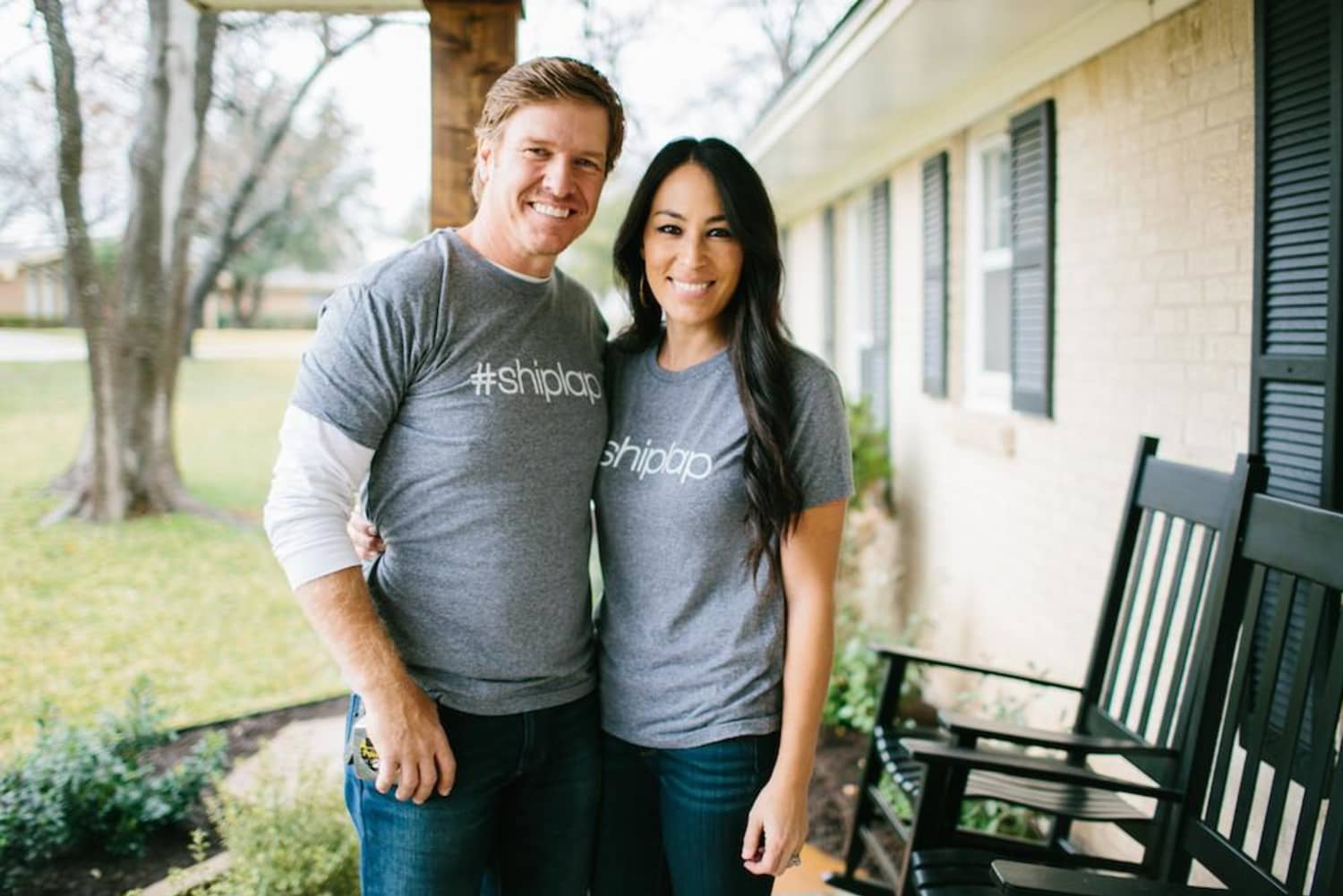 Chip and Joanna Gaines Have an Ingenious Use for Pickle Juice