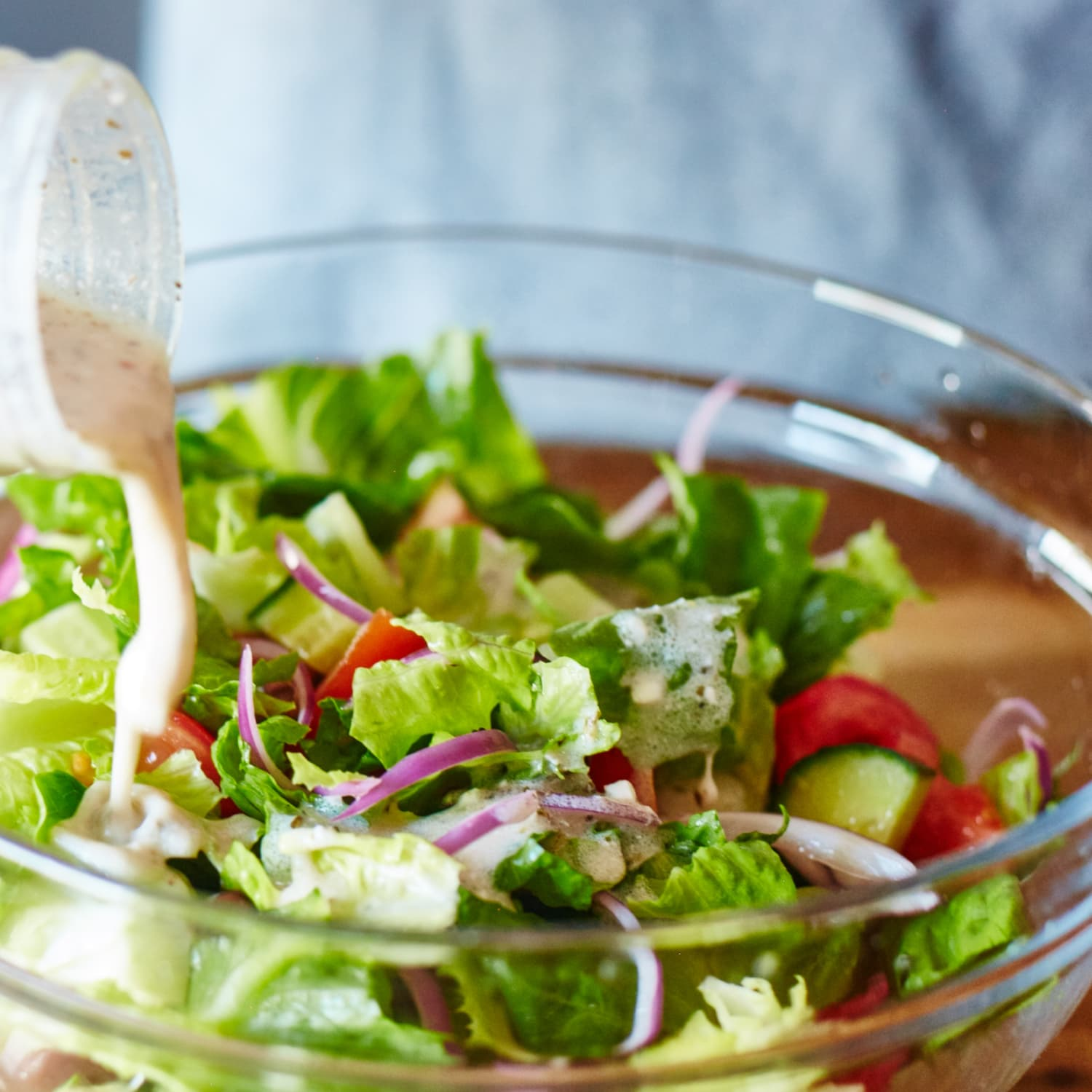 Image result for The Tossed Mixed Salad Recipe, Let Us Take A Deep Look