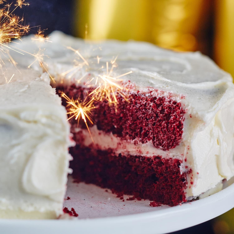 How To Make Classic Red Velvet Cake