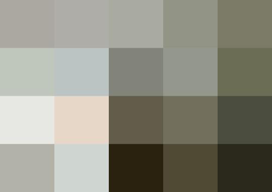 Kitchen Tour: Steve's San Francisco Color Inspiration: gallery image 6