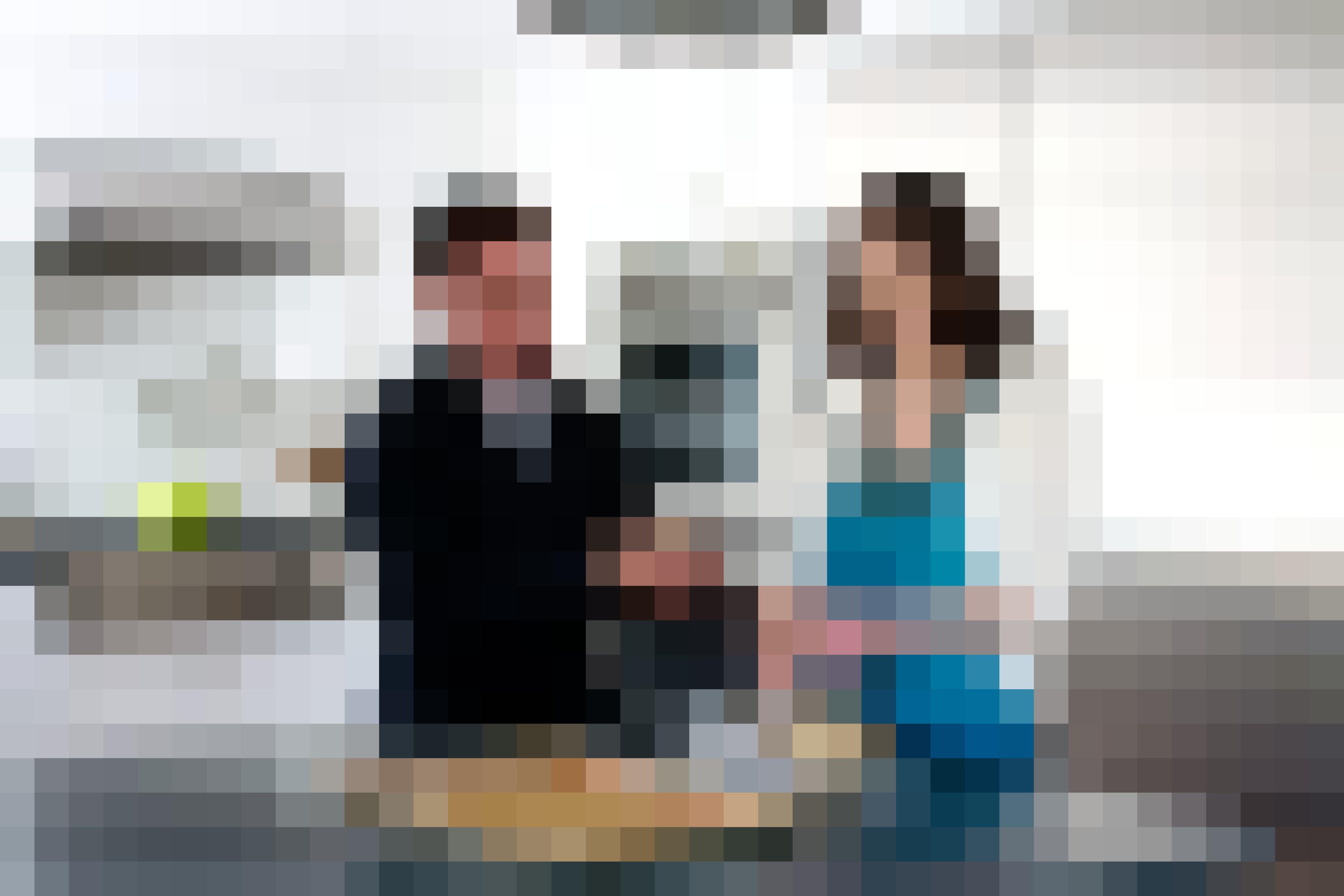 Kitchen Tour: Josh & Maria's Pristine Renovation: gallery image 1