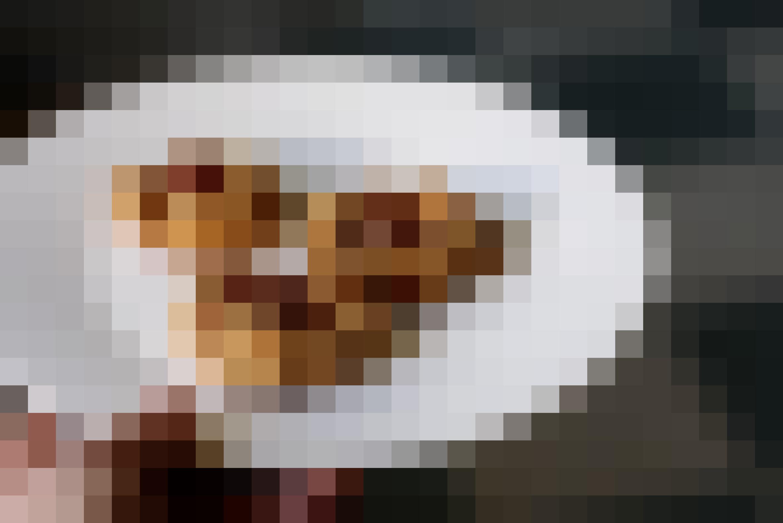 Cookie Recipe: Life-Changing Vegan Thumbprint Cookies: gallery image 1