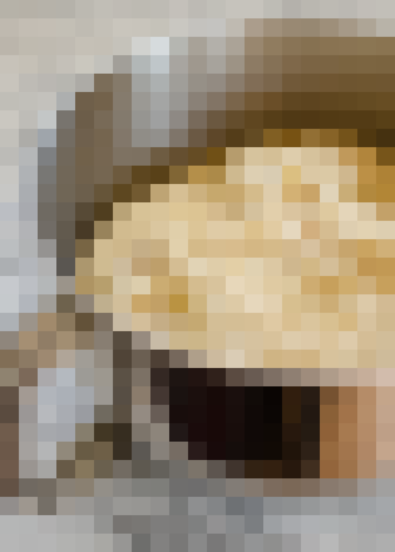 Recipe: Sweet Braided Czech Bread with Almonds & Raisins: gallery image 1