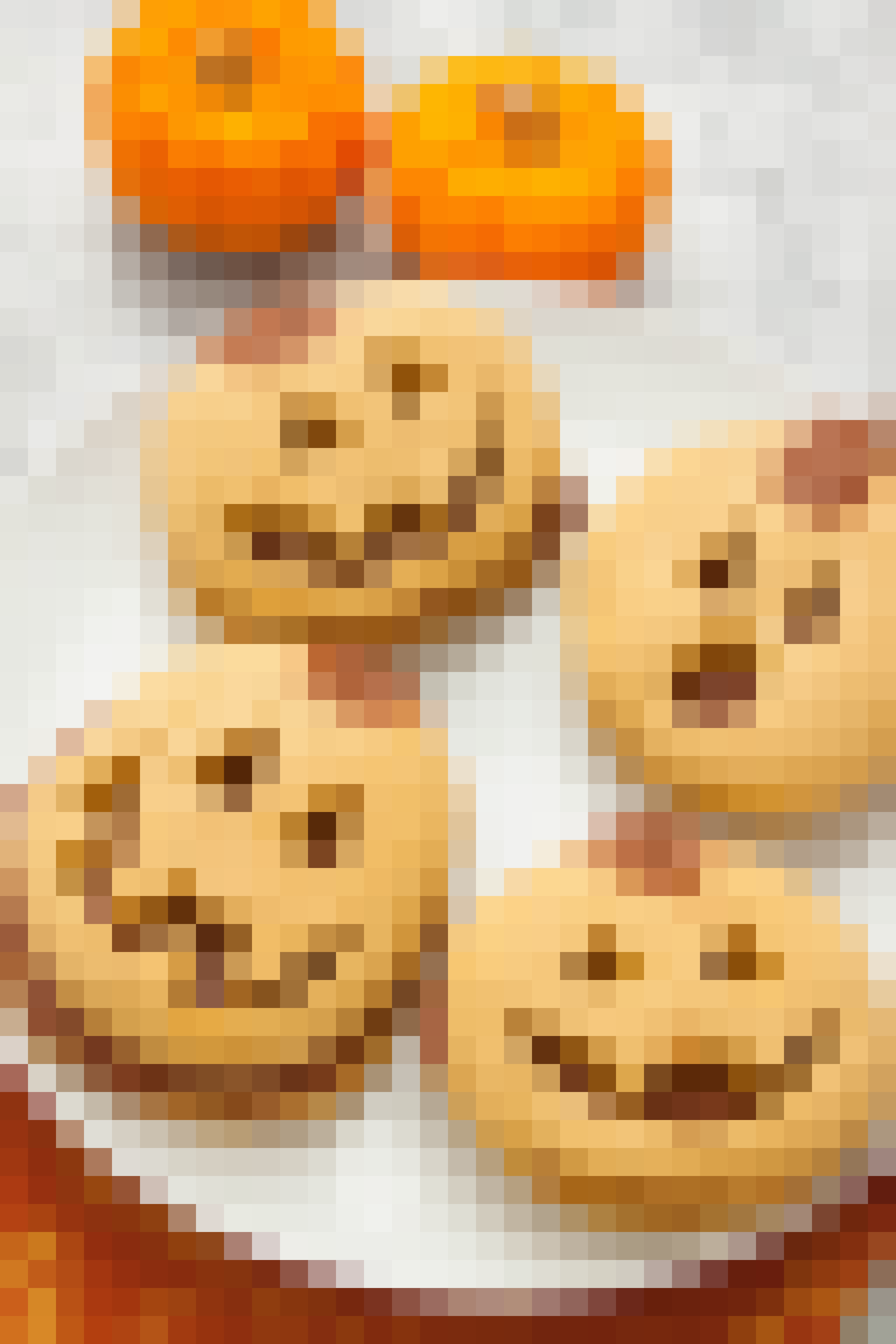 How To Make Halloween Pumpkin Cookies: gallery image 9