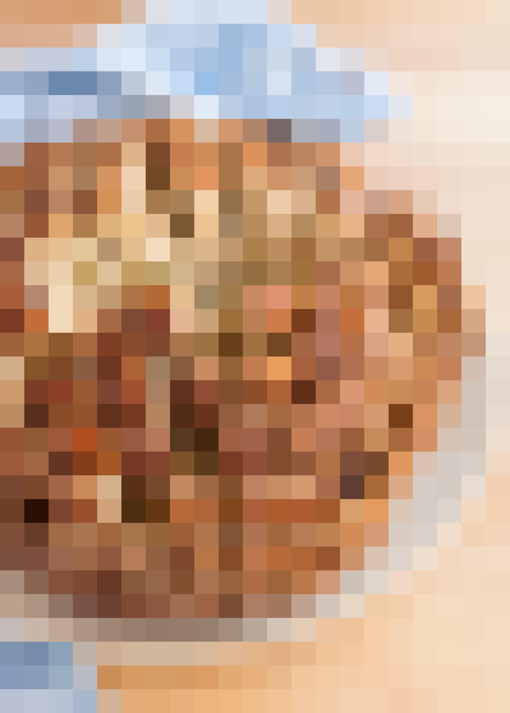 Pumpkin Pie in a Mug, Pull-Apart Cheese Bread, Red Lentil Soup, Lamb Rogan Josh & Pretzel Cinnamon Rolls: gallery image 4