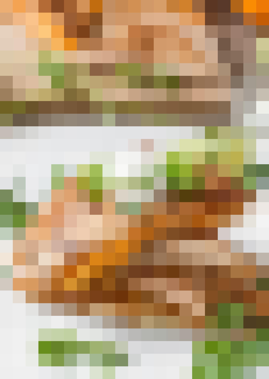 Pumpkin Pie in a Mug, Pull-Apart Cheese Bread, Red Lentil Soup, Lamb Rogan Josh & Pretzel Cinnamon Rolls: gallery image 3