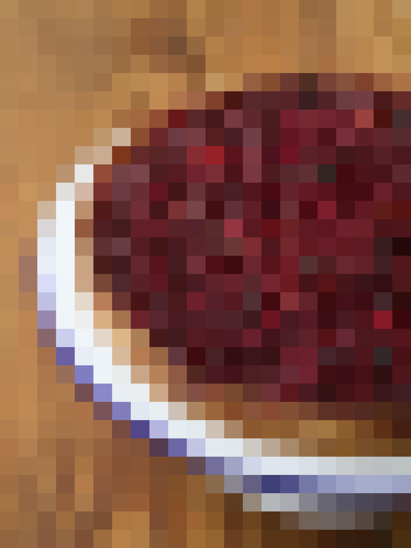 Pumpkin Pie in a Mug, Pull-Apart Cheese Bread, Red Lentil Soup, Lamb Rogan Josh & Pretzel Cinnamon Rolls: gallery image 8