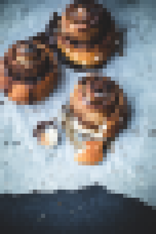 Pumpkin Pie in a Mug, Pull-Apart Cheese Bread, Red Lentil Soup, Lamb Rogan Josh & Pretzel Cinnamon Rolls: gallery image 9