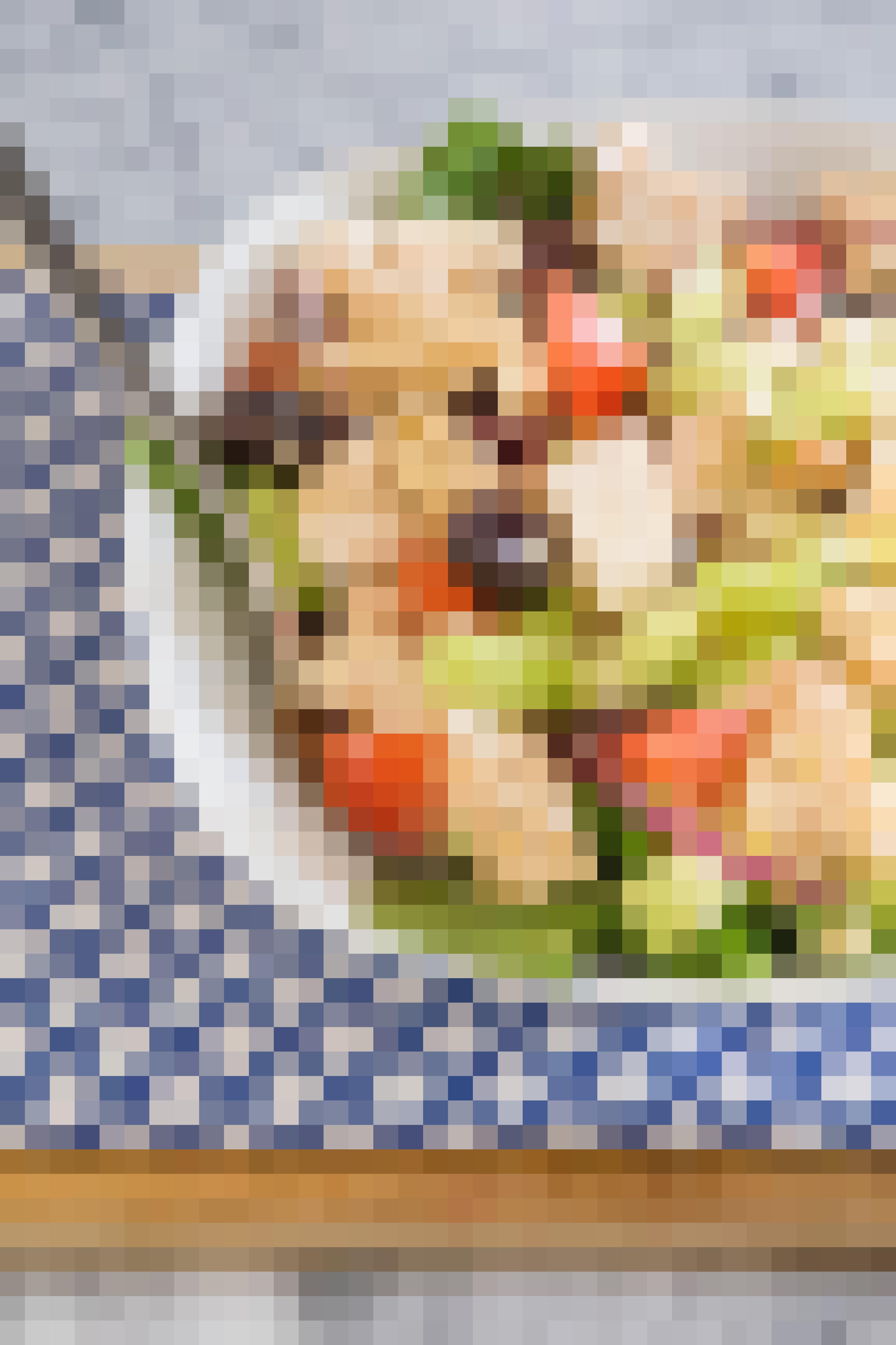 How To Make Greek Salad in a Jar: gallery image 11