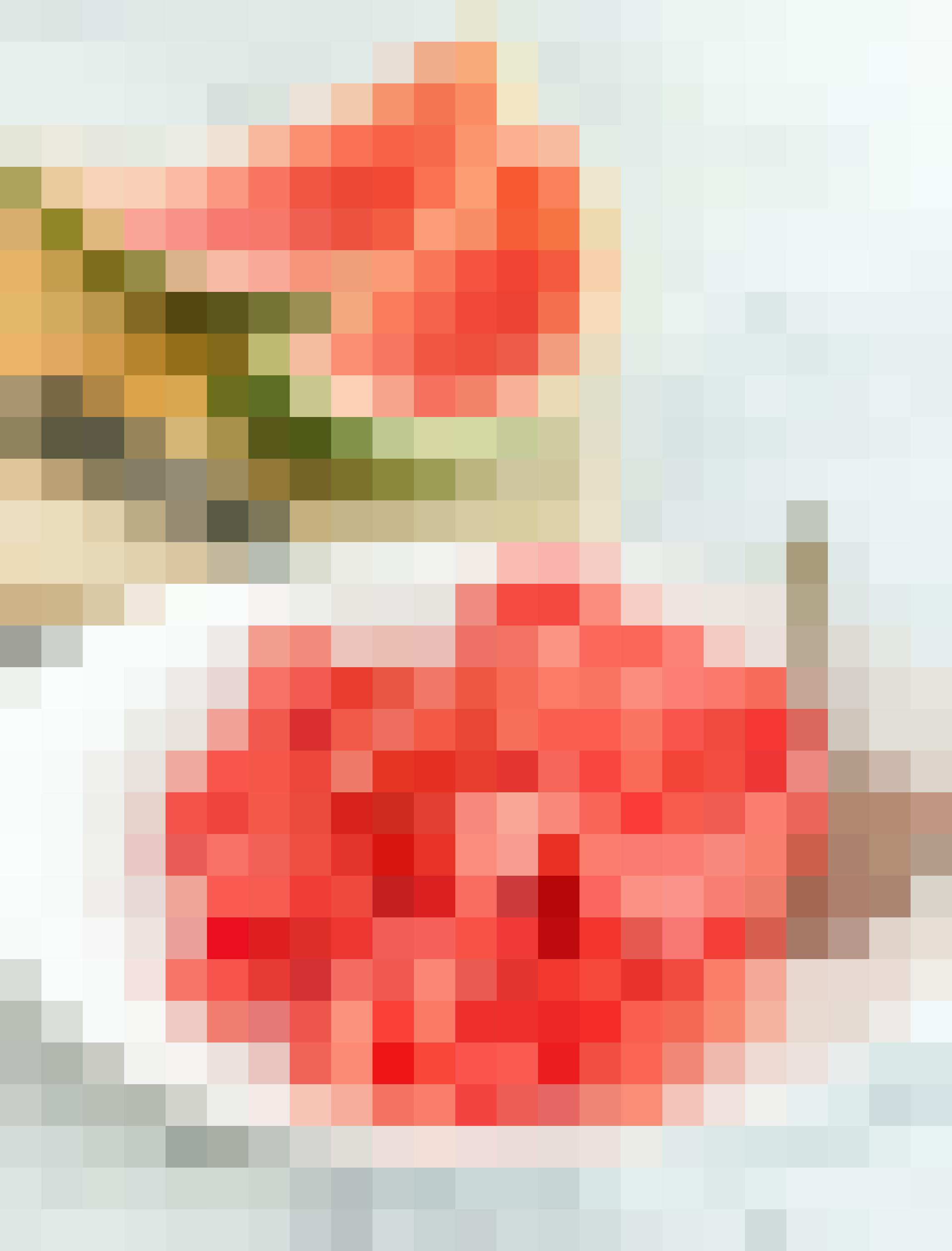 The Cleverest Way to Cut a Watermelon into Bite-Sized Pieces: gallery image 19