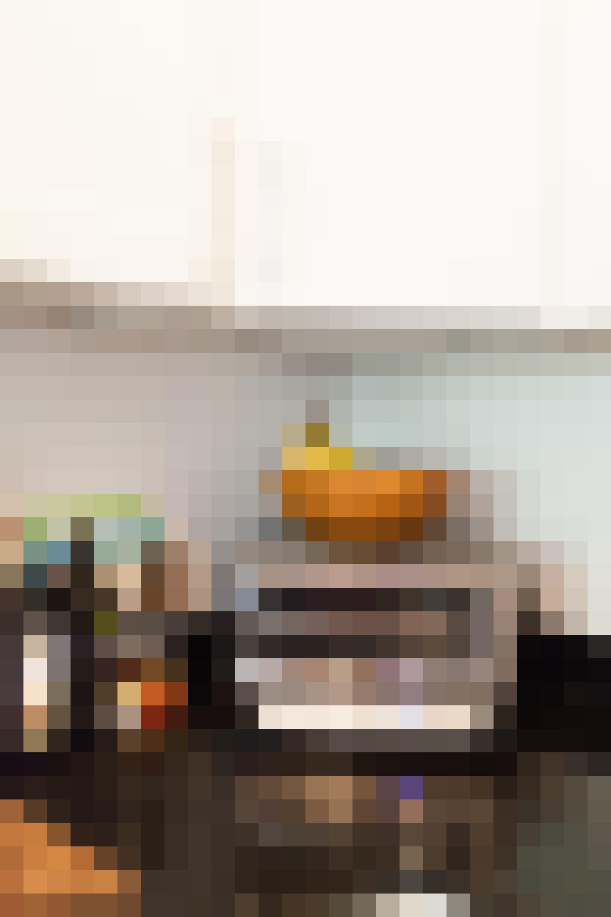 Joanna Goddard's Streamlined Brooklyn Kitchen: gallery image 6
