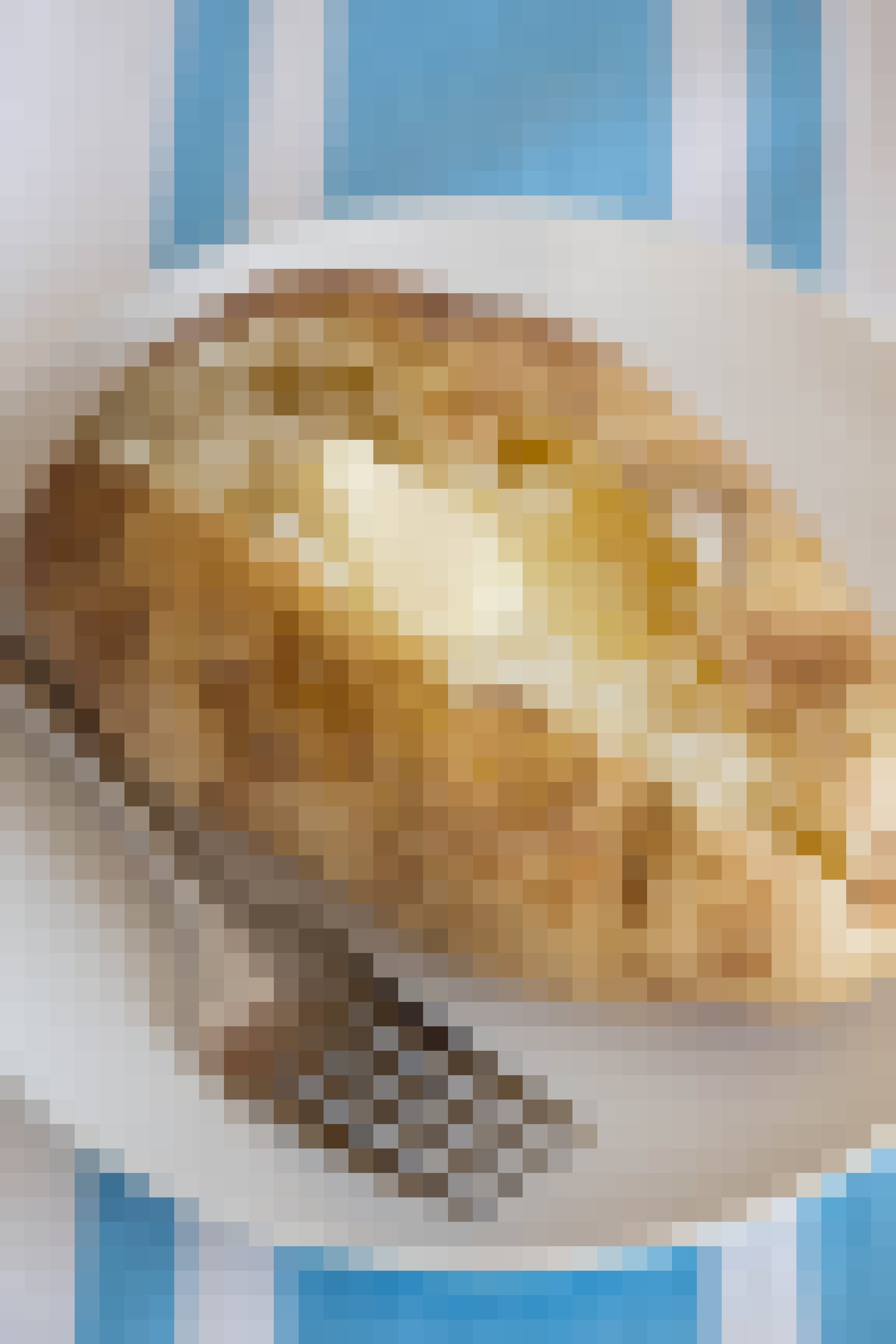 How To Bake a Potato in the Microwave: gallery image 10
