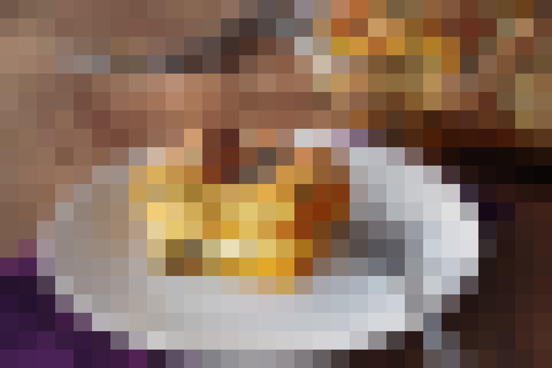 How To Make Vegetarian Thanksgiving Lasagna: gallery image 1