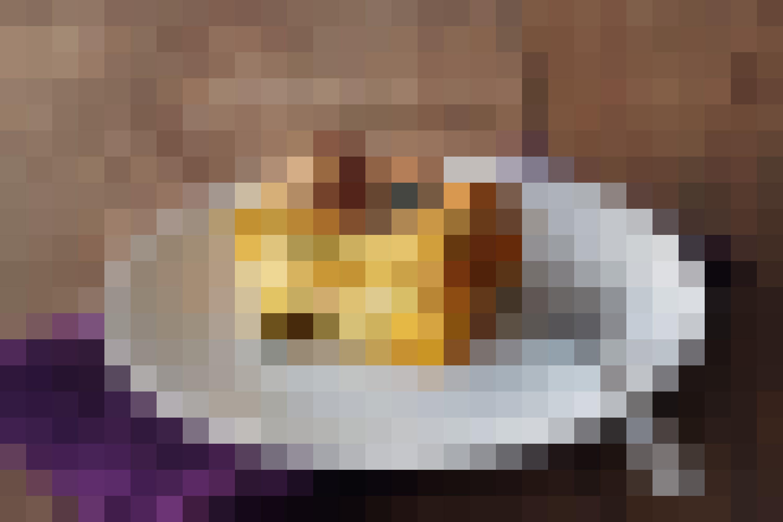 How To Make Vegetarian Thanksgiving Lasagna: gallery image 11