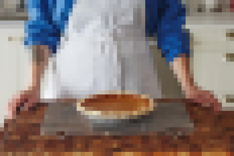 How To Freeze Pumpkin Pie: gallery image 1