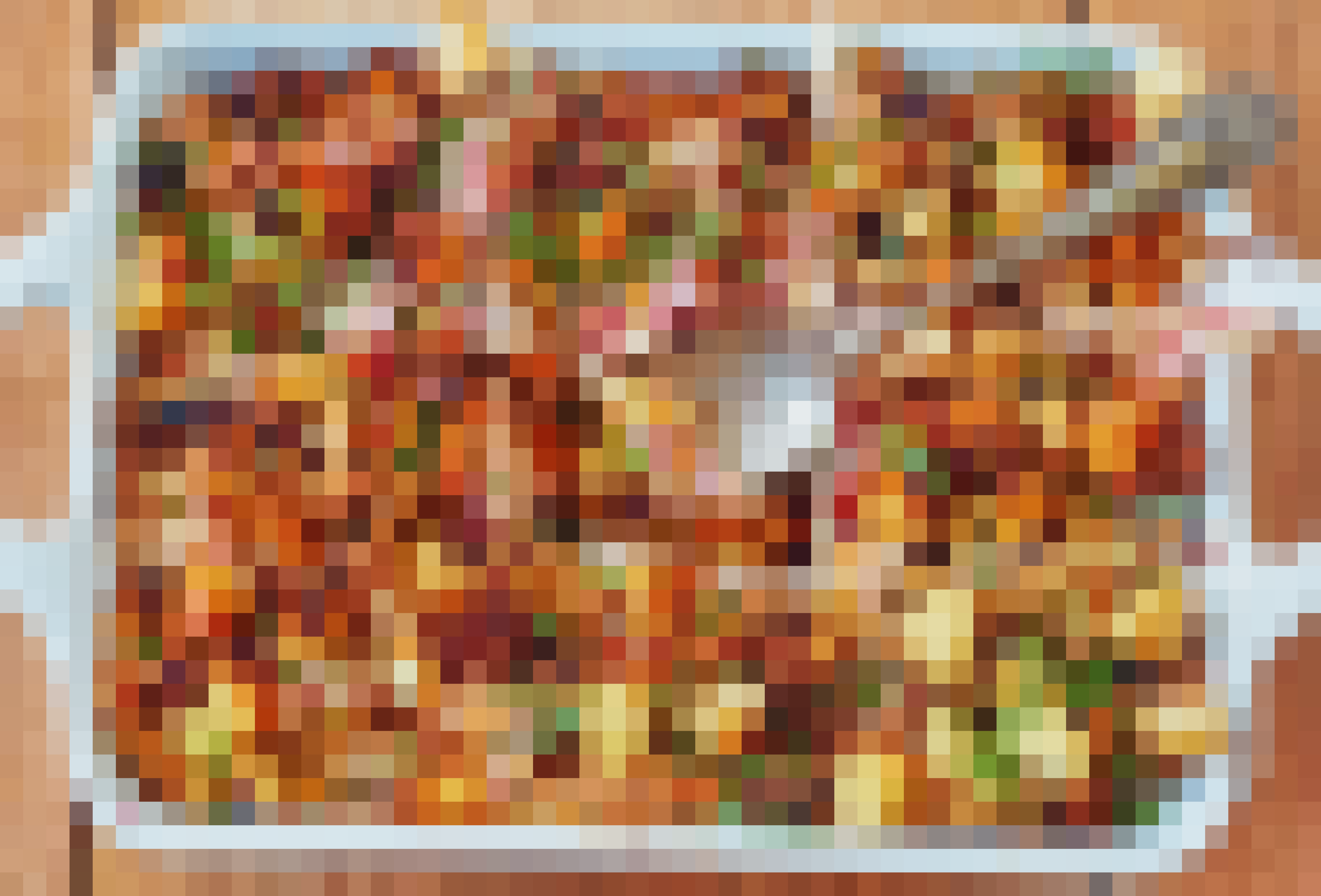 How To Make Thanksgiving Leftovers Lasagna: gallery image 6