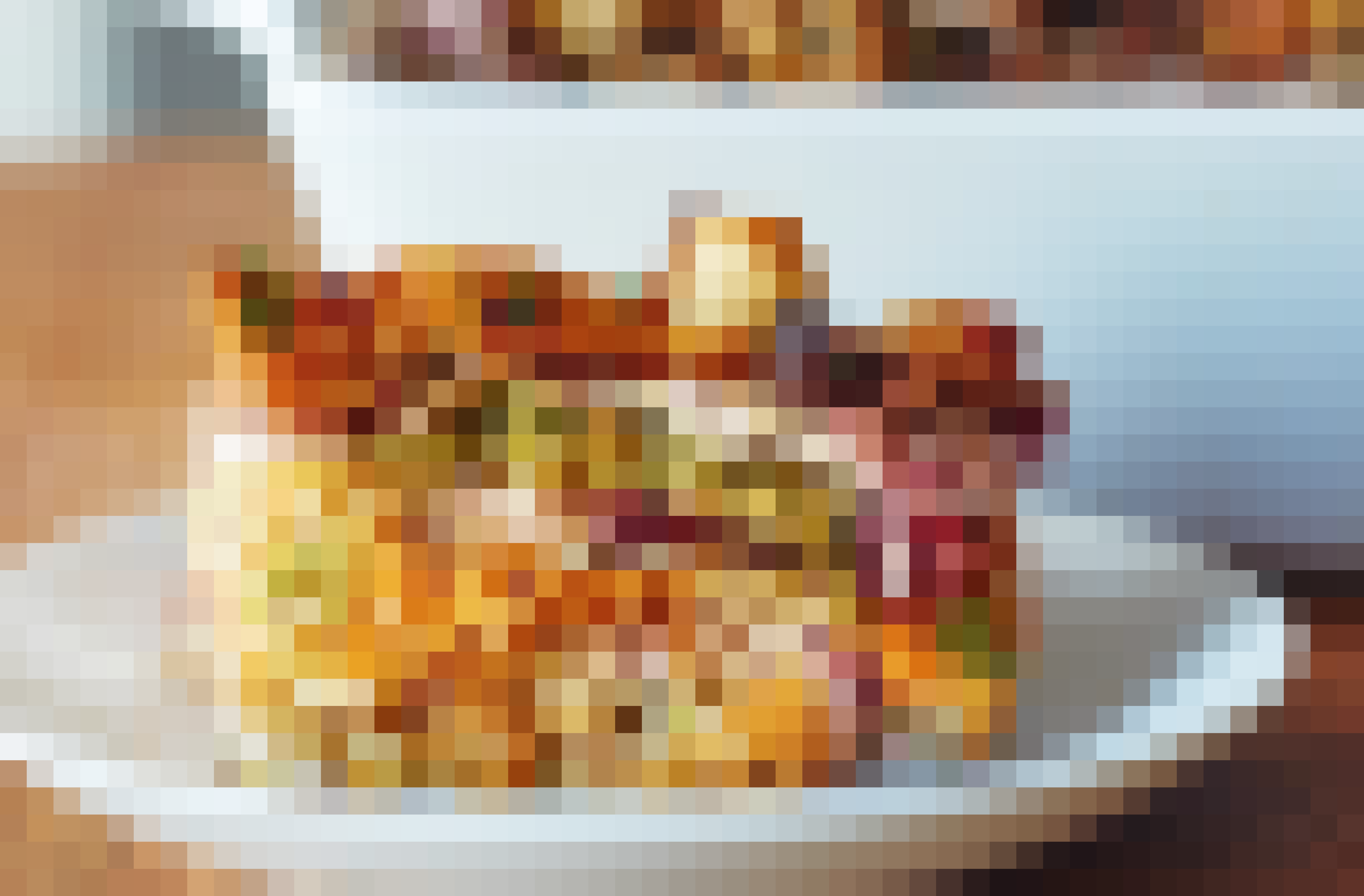 How To Make Thanksgiving Leftovers Lasagna: gallery image 7