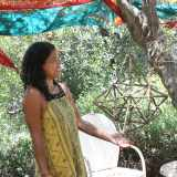Christi's Nature Inspired Echo Park Home