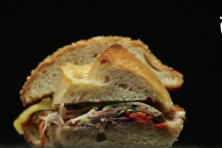 13 Sandwiches from Around the World Video