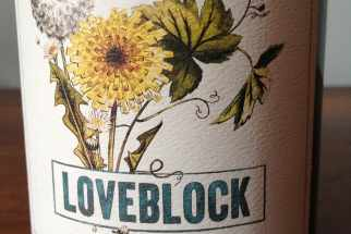2011 Loveblock Pinot Gris
