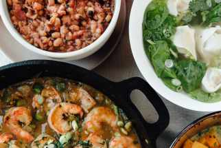 Nancie McDermott Soups and Stews Meal Plan