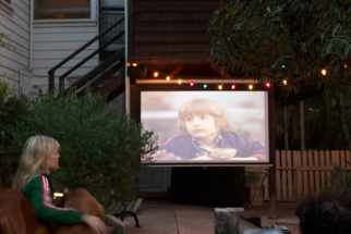 The Backyard Entertainment Resource Guide