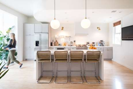 our best kitchen island design remodel photo ideas apartment therapy