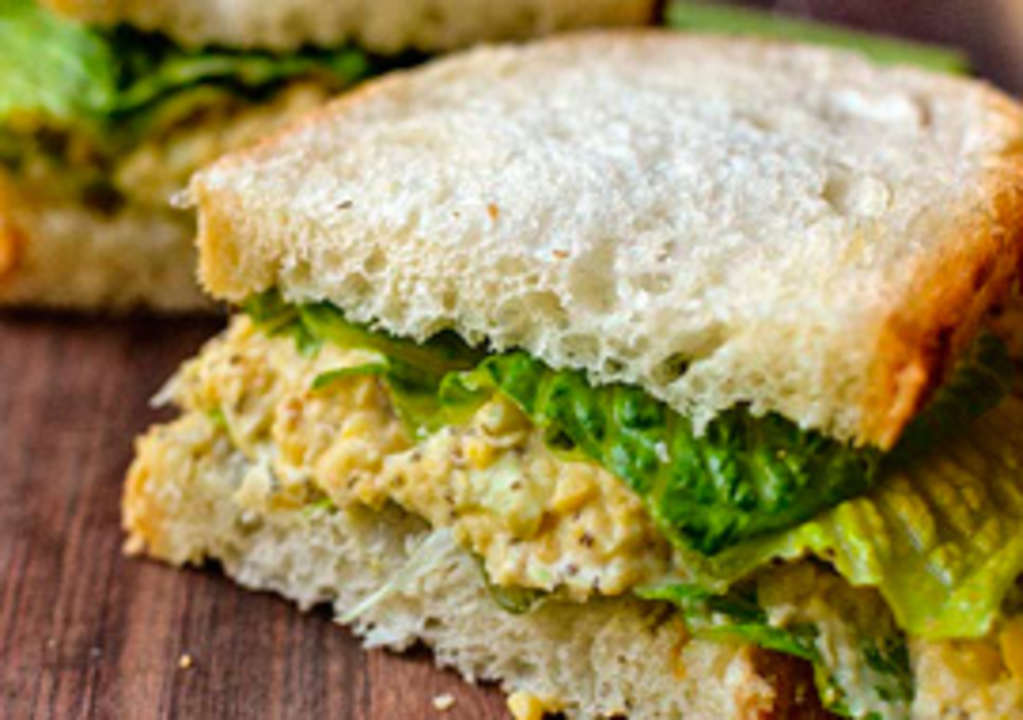 What Are Your Favorite Vegetarian and Dairy-Free Sandwiches?