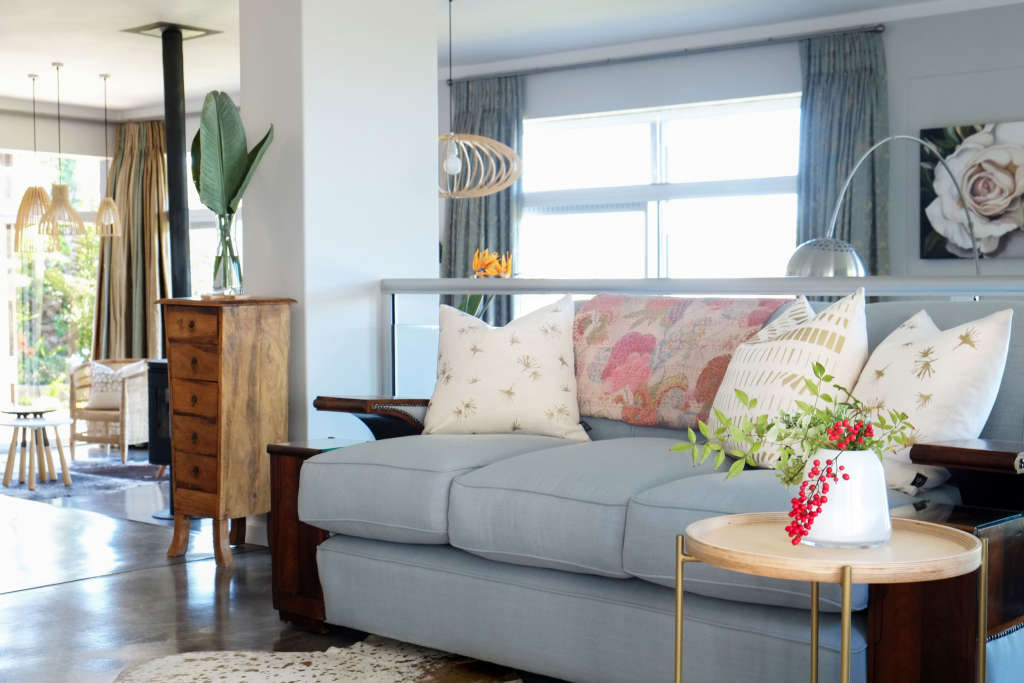 Get the Look: Elegant & Contemporary with a Neutral Palette
